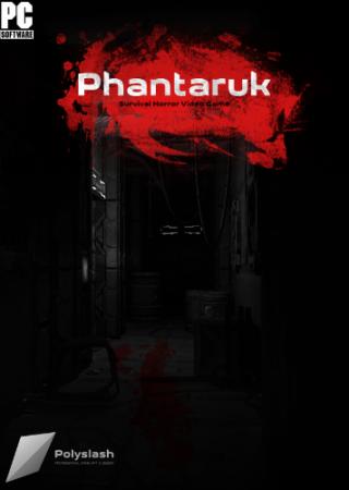 Phantaruk (2016) экшен скачать торрент