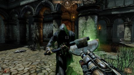 Painkiller: Hell & Damnation - Collector's Edition (2012) торрент экшен| Steam-Rip