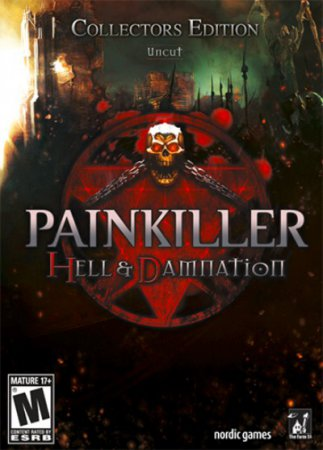 Painkiller: Hell & Damnation - Collector's Edition (2012) торрент экшен| Steam-Rip
