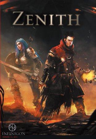 Zenith (2016) рпг игры на пк | RePack