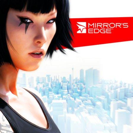 Mirror's Edge (2009) скачать торрент экшен