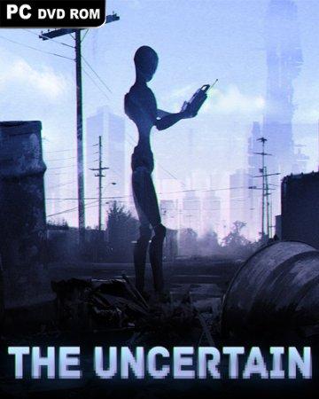 The Uncertain: Episode 1 of 4 (2016) приключения скачать торрент