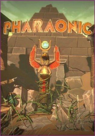 Pharaonic  (2016) торрент скачать