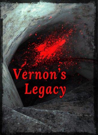 Vernon's Legacy (2016) приключения скачать торрент