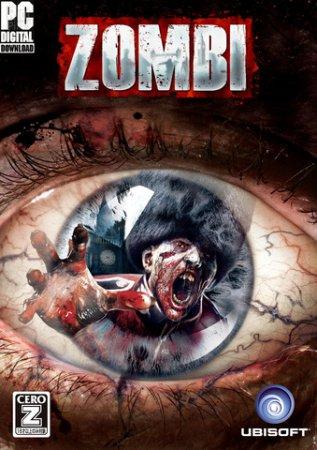 Zombi (2015) экшен скачать торрент