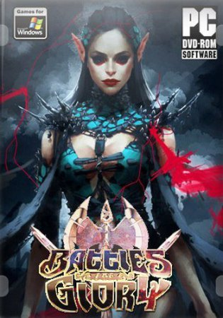 Battles for Glory 2 (2014) PC   Online-only