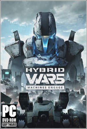 Hybrid Wars - Deluxe Edition (2016) экшен скачать торрент