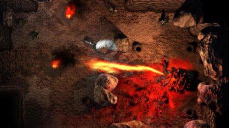 Splatter: Blood Red Edition (2014) скачать аркады на пк