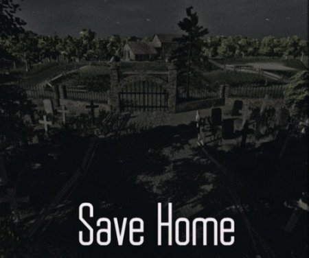 Save Home (2016) приключения скачать торрент