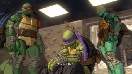 Teenage Mutant Ninja Turtles: Mutants in Manhattan (2016) PC | RePack