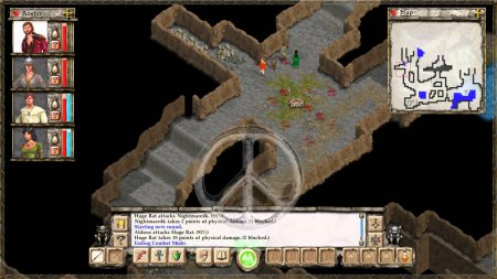 Avernum: Escape From the Pit (2012)