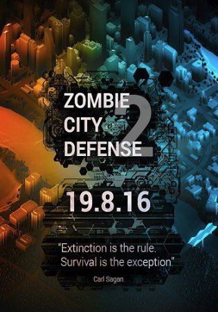 Zombie City Defense 2 (2016) PC