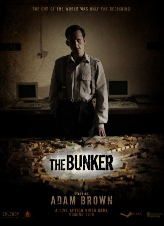 The Bunker (2016) PC