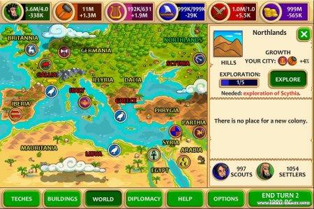 Pre-Civilization Marble Age (2015) PC