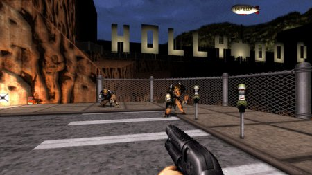 Duke Nukem 3D: 20th Anniversary World Tour (2016) PC