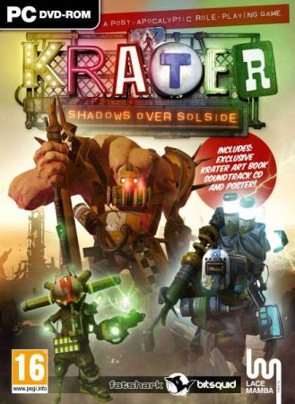 Krater (2012) PC
