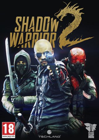 Shadow Warrior 2: Deluxe Edition (2016) PC