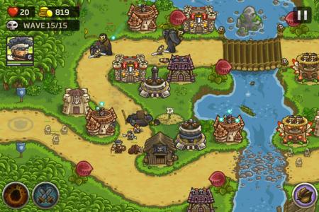 Kingdom Rush (2014) PC