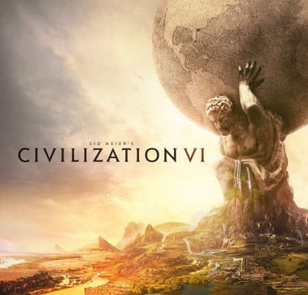 Sid Meier's Civilization VI: Digital Deluxe (2016) PC | RePack
