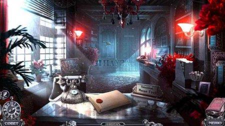 Страшные сказки 11: Багровая Пустошь. Коллекционное издание / Grim Tales 11: Crimson Hollow CE (2016) PC