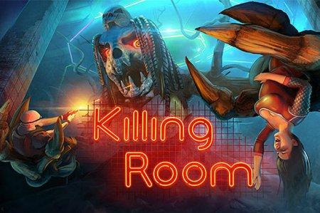 Killing Room (2016) PC