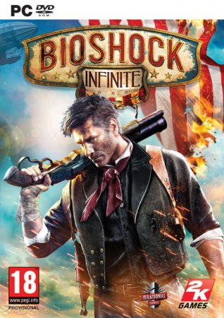 BioShock Infinite (2013) PC