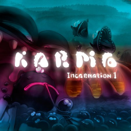 Karma. Incarnation 1 (2016) PC
