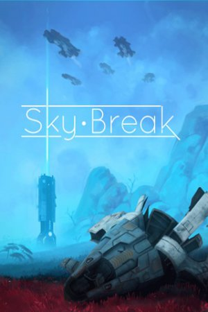 Sky Break (2016) PC