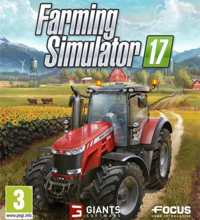 Farming Simulator 17 Platinum Edition (2016) PC | RePack