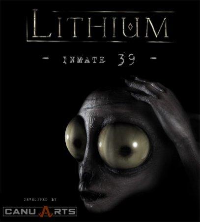 Lithium: Inmate 39 (2016) PC экшен скачать торрент