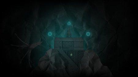 Dark Train (2016) PC скачать приключения через торрент