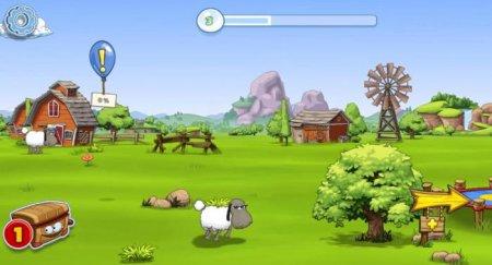 Clouds And Sheep 2 (2016) PC скачать симуляторы торрент