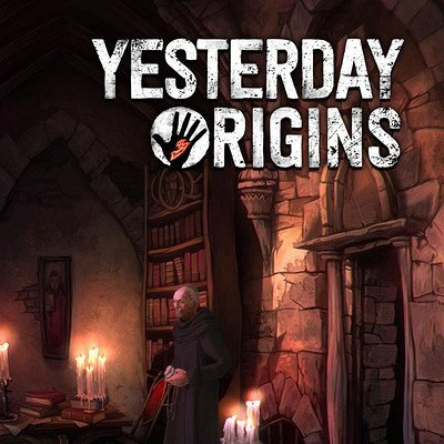 Yesterday Origins (2016) PC приключения скачать торрент