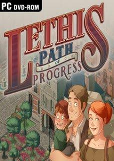 Lethis: Path of Progress (2015) PC скачать симуляторы через торрент