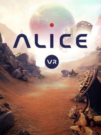 ALICE VR (2016) PC экшен скачать торрент