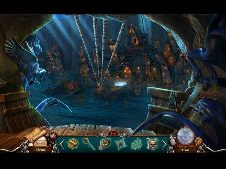 Море лжи 6: Риф Левиафана / Sea of Lies 6: Leviathan Reef CE (2016) PC квесты скачать торрент