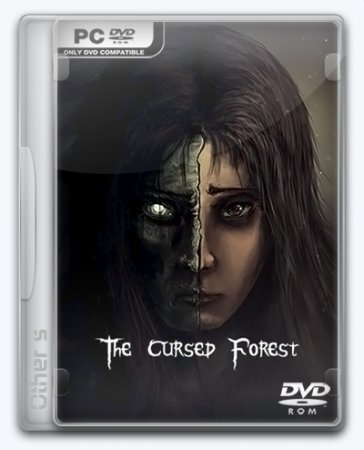 The Cursed Forest (2015) PC приключения через торрент