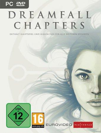 Dreamfall Chapters: Books 1-5 (2014) PC приключения скачать торрент