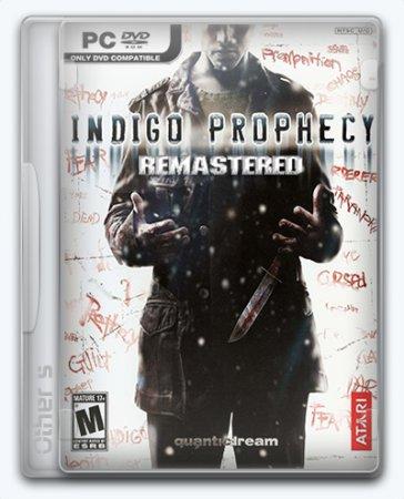 Fahrenheit: Indigo Prophecy Remastered (2015) PC приключения скачать торрент