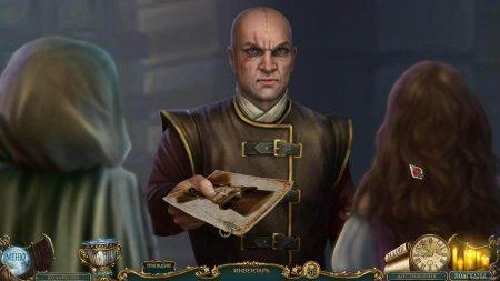 Ожившие легенды 7. Секрет жизни / Haunted Legends 7: The Secret of Life CE (2015) PC квесты скачать торрент