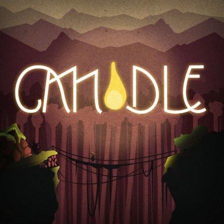 Candle (2016) PC приключения скачать торрент