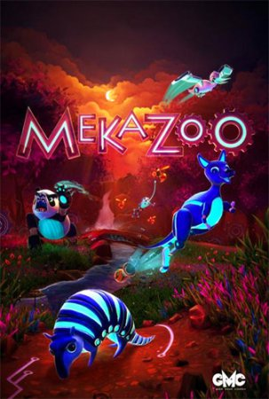 Mekazoo (2016) PC скачать аркады