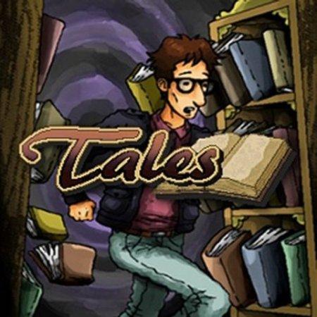 Tales (2016) PC приключения скачать торрент
