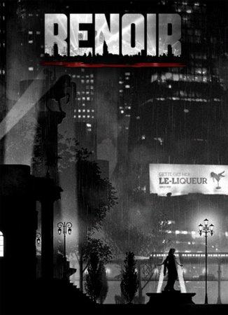 Renoir (2016) PC скачать аркады