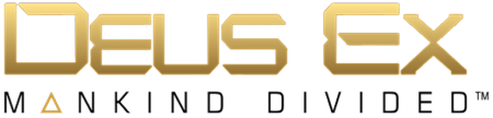 Deus Ex: Mankind Divided - Digital Deluxe Edition (2016) PC экшен скачать торрент