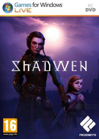 Shadwen (2016) PC экшен скачать торрент