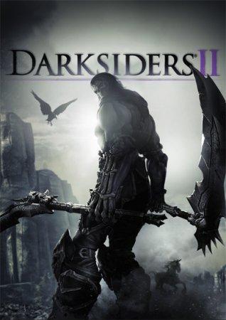Darksiders 2: Deathinitive Edition (2015) PC экшен скачать торрент