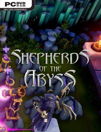 Shepherds of the Abyss (2016) PC экшен скачать торрент