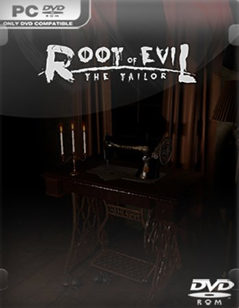 Root Of Evil: The Tailor (2016) PC экшен скачать торрент
