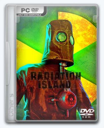 Radiation Island (2016) приключения скачать торрент